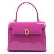 Launer London bag versio rose