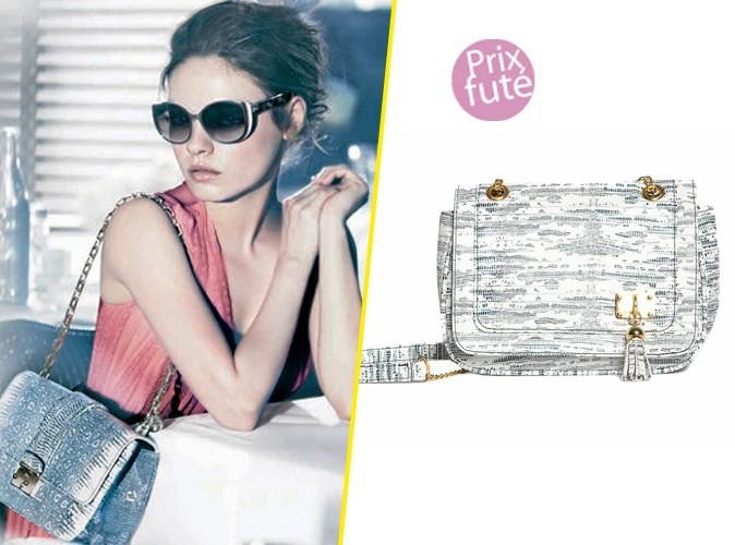 Mode : la réplique du sac Miss Dior chez Pull & Bear !