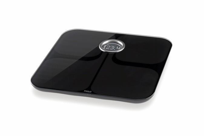 Balance intelligente WiFi Aria, FitBit sur Umanlife.fr 119 €