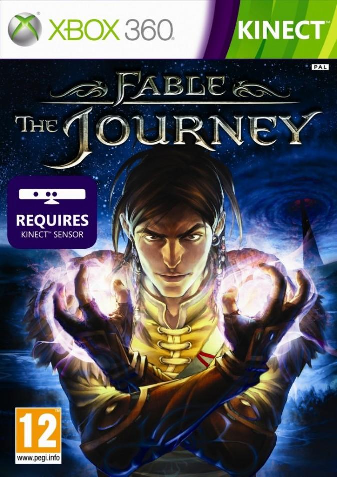 Jeu vidéo Fable : The Journey, Xbox 360 41,99 €