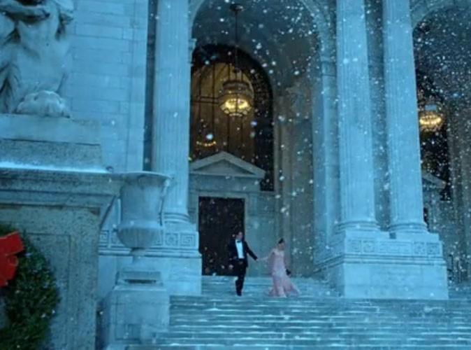 Le romantisme de l'hiver !