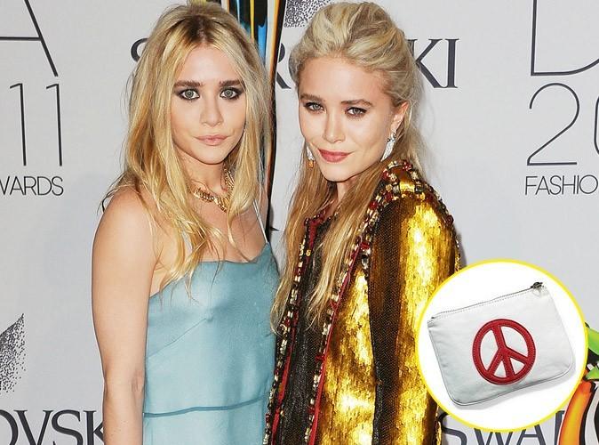 Mode : les sœurs Olsen créent un portefeuille pour aider les plus défavorisés…