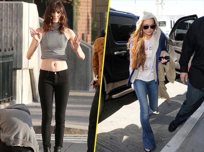 Mode : Lindsay Lohan : sa soeur Ali se confie sans tabou sur sa soif de reconnaissance !