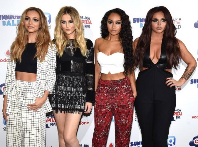 Mode : Little Mix, un groupe Tati(llon) ?