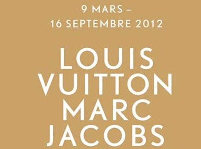 Mode : Louis Vuitton et Marc Jacobs réunis aux Arts Déco !