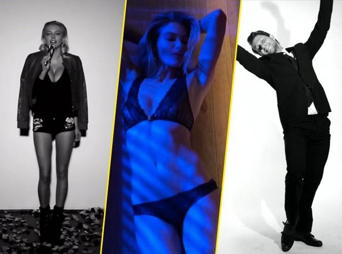 Mode : Love Advent : découvrez les dernières vidéos avec Jessica Hart et Caroline Vreeland !