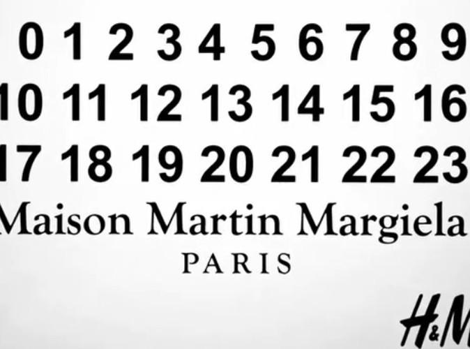 Mode : Maison Martin Margiela bientôt chez H&M !