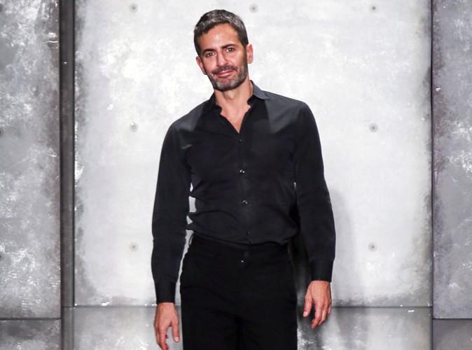 Mode : Marc Jacobs : coup de théâtre... Après 16 années de collaboration, il quitte la maison Louis Vuitton !
