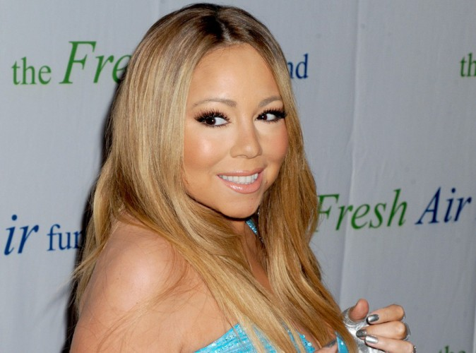 Mode : Mariah Carey : Terry Richardson dévoile son shooting avec la diva… mais sans Photoshop !
