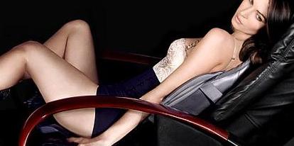 Megan Fox pose enceinte de 4 mois !