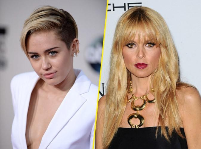 Mode : Miley Cyrus : la styliste des stars Rachel Zoe veut la rhabiller !