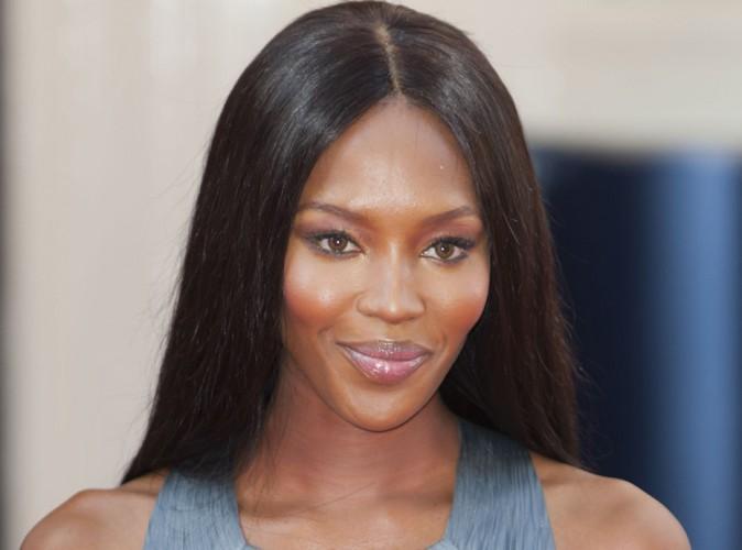 Mode : Naomi Campbell : célèbre mais parfois seule, la star se confie !