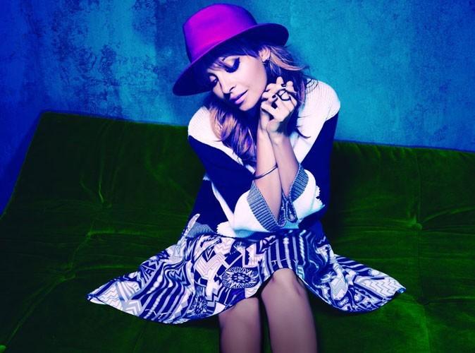 """Mode : Nicole Richie : """"A chaque collection que je fais, tout commence avec la musique, c'est la force motrice de mon inspiration"""""""
