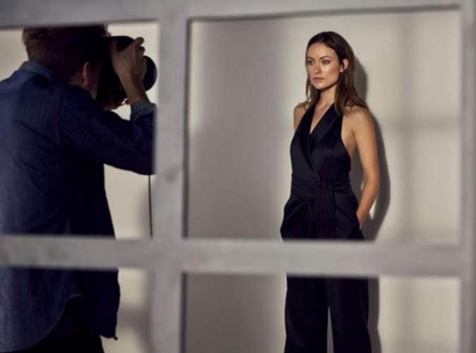 Mode : Olivia Wilde : nouvelle égérie de la collection Conscious Exclusive de H&M !