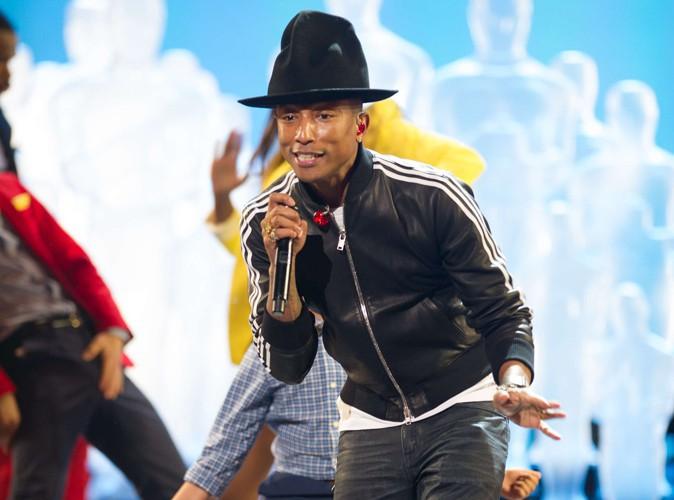 Mode : Pharrell Williams : une collaboration avec Adidas annoncée !