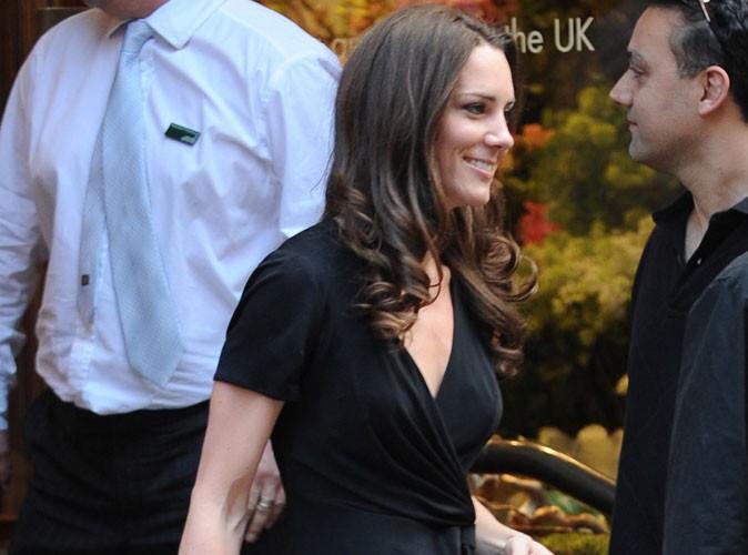 Mode : Révélations sur la tenue de Kate Middleton à J-7 du mariage !