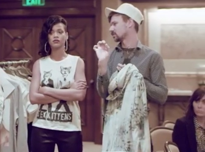 Mode : Rihanna dévoile enfin sa deuxième collection pour River Island !
