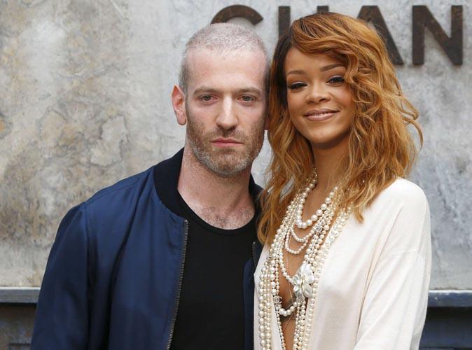 Mode : Rihanna : qui se cache derrière son style ?