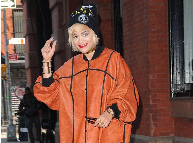 Mode : Rita Ora attaquée en justice !