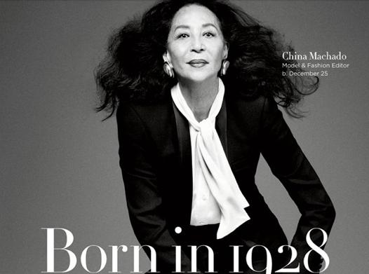 Mode : sauriez-vous estimer l'âge de cette muse Givenchy ?
