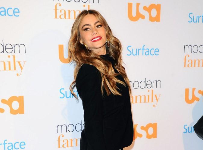 Mode : Sofia Vergara : Après Modern Family, elle pourrait devenir...