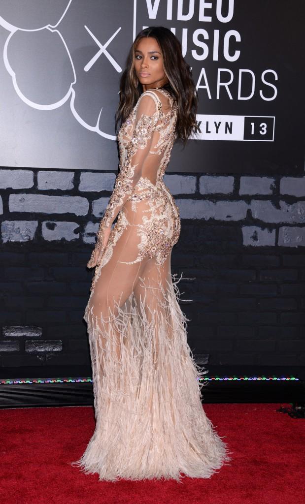 Ciara : la transparence