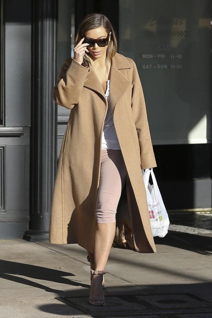 Kim Kardashian : le XXL