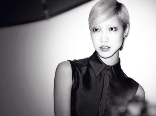 Mode : Soo Joo : découvrez la nouvelle égérie Redken !