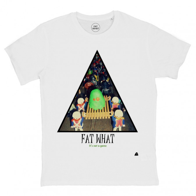 Fat What sur teeYourself.com, 24€