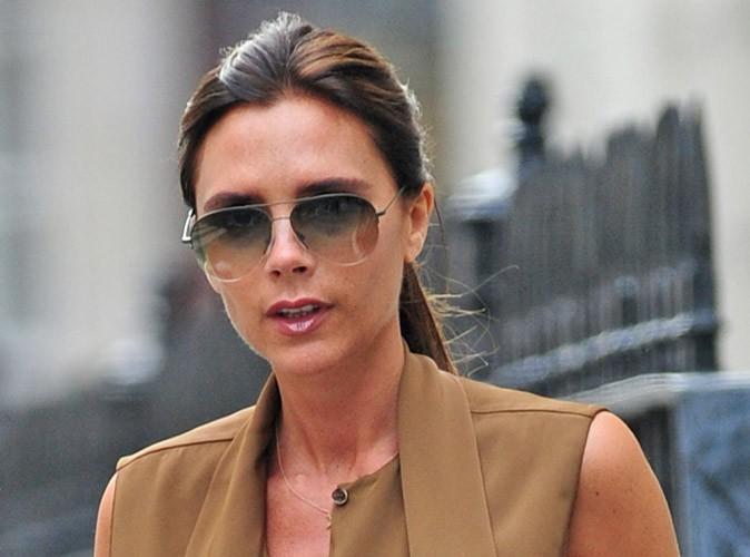 Mode : Victoria Beckham : après avoir dévoilé sa nouvelle collection, Posh donne le prénom de sa fille à un it-bag ! (Réactualisé)