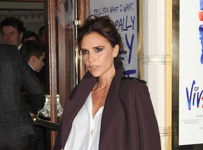 Mode : Victoria Beckham lance son 1er site de e-commerce !