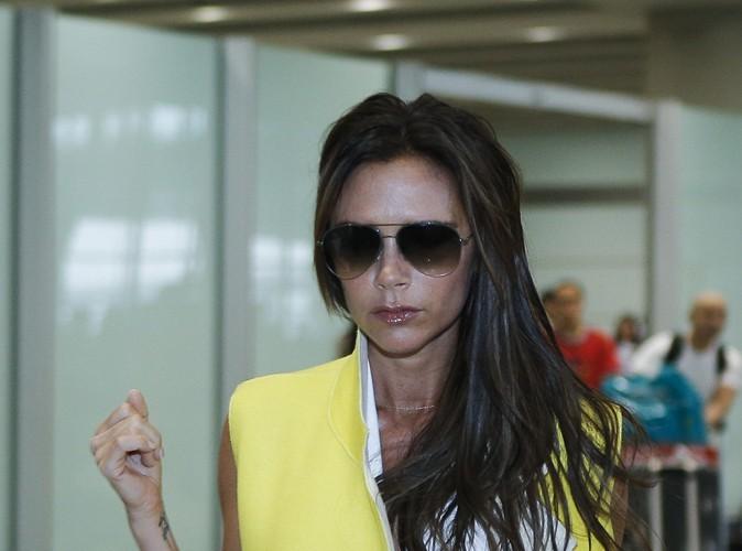 Mode : Victoria Beckham : le styliste Roland Mouret la compare à Lady Gaga !