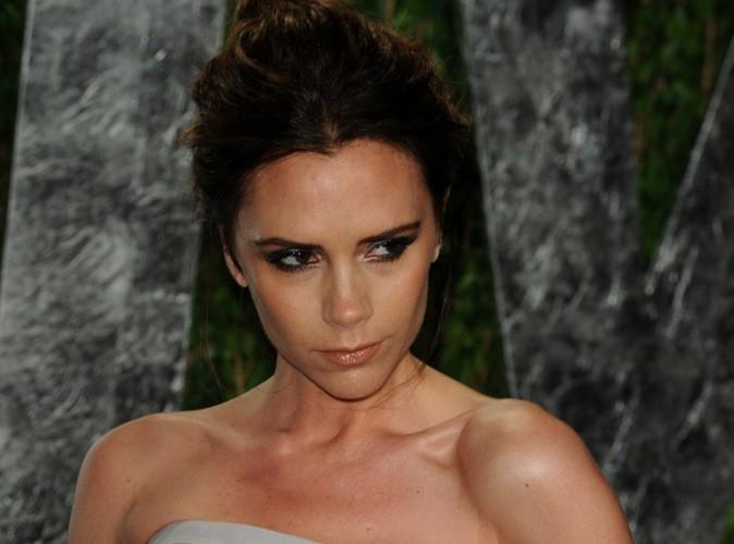 Mode : Victoria Beckham s'offre une nouvelle page Facebook tendance !
