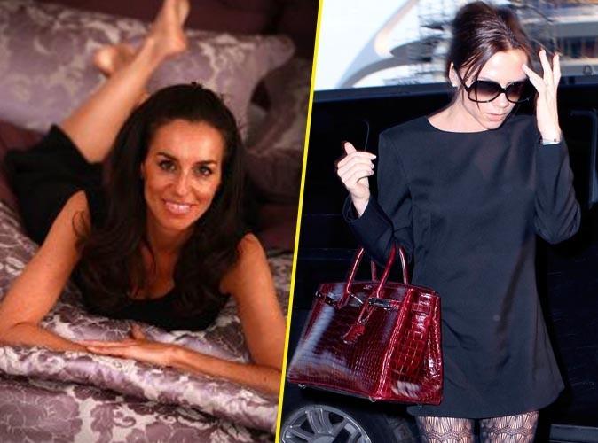 Mode : Victoria Beckham : un exemple à ne surtout pas suivre pour rester en bonne santé !