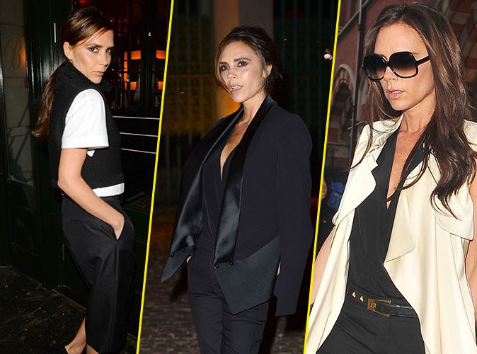 Mode : Victoria Beckham : une it girl sensible ?