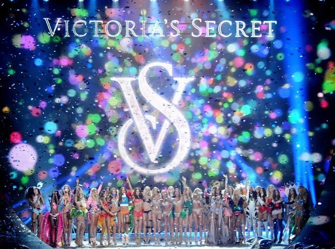 Mode : Victoria's Secret : un casting très exigeant pour participer au défilé !
