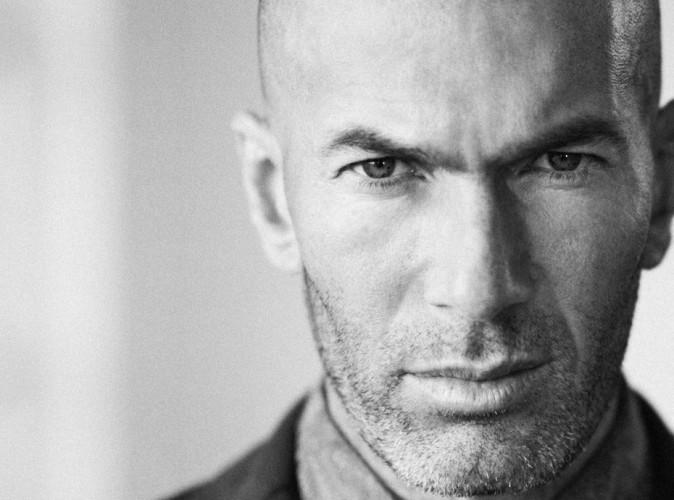 Mode : Zinedine Zidane : nouvel ambassadeur Mango... Découvrez vite les premières images !