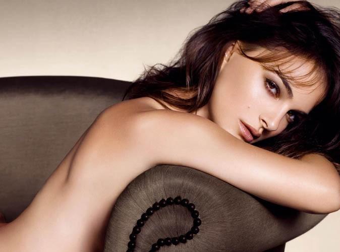 """Natalie Portman : une beauté complètement """"nude"""" pour Dior..."""