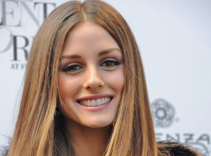 Olivia Palermo : la fashionista américaine devient le nouveau visage de la maison Rochas !
