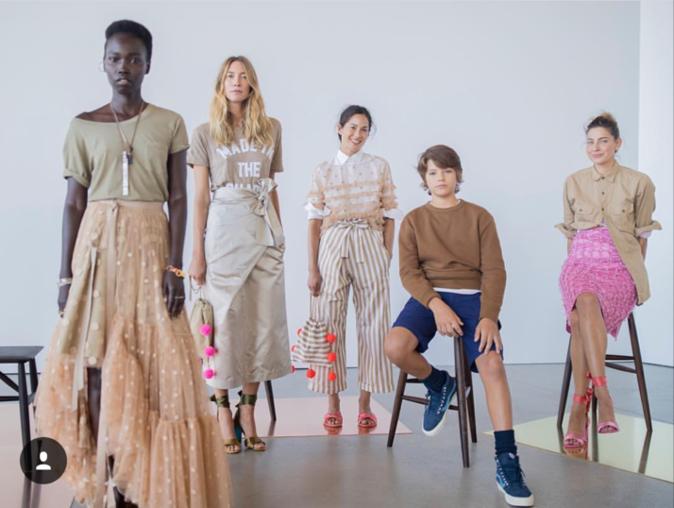 Photos : La marque J.Crew contre les diktats de la mode !
