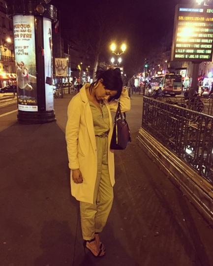 Photos : Nehuda (Les Anges 8) : découvrez son évolution fashion depuis The Voice !