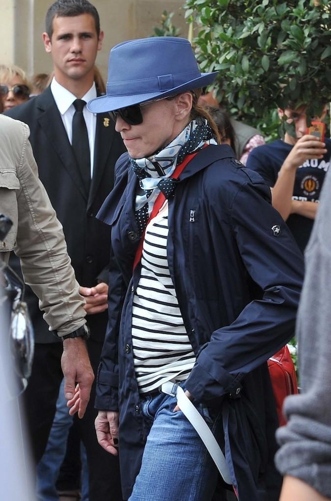 Madonna et son panama revisité !