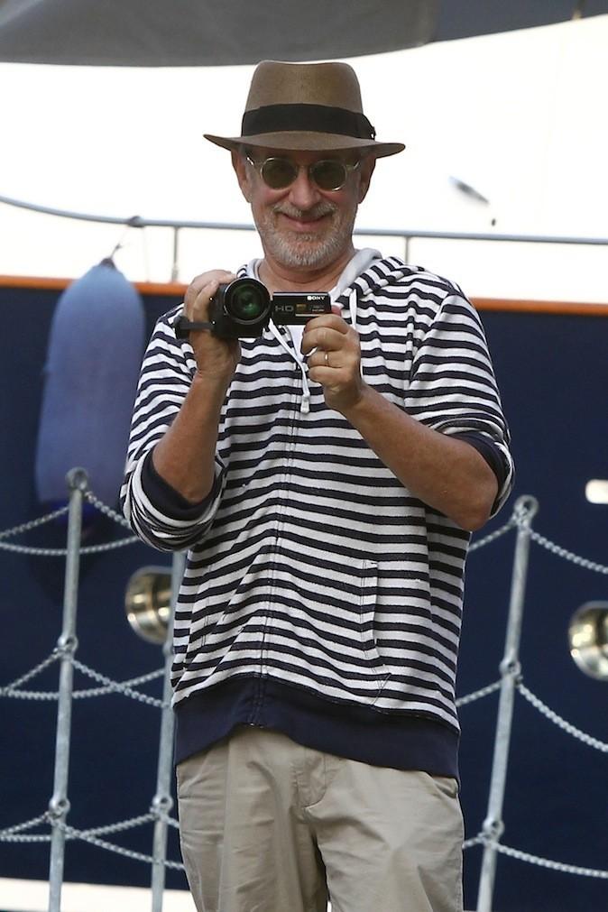 Steven Spielberg !