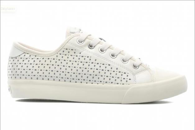 Les sneakers du soir : Barbara 7, DKNY sur sarenza.com 105 €