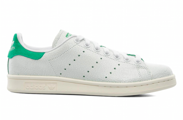 Les sneakers du soir : Stan Smith W, Adidas Originals sur sarenza.com 95 €