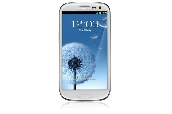 Smartphone Galaxy S3. Samsung. A partir de 629 € sans abonnement.