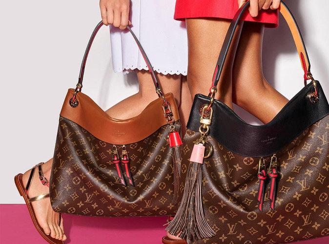 Alerte shopping les sacs louis vuitton co tent d sormais moins chers londres - Shopping pas cher londres ...