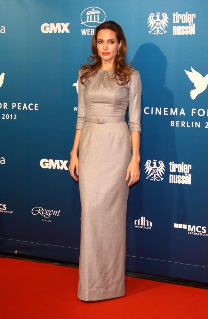 Gala Peace à Berlin !