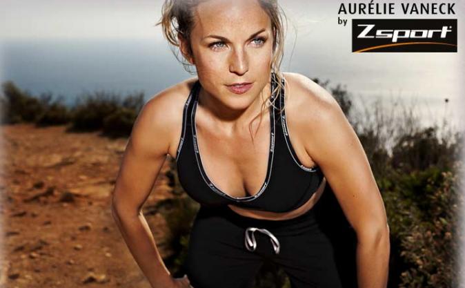Les clichés d'Aurélie Vaneck pour Zsport !