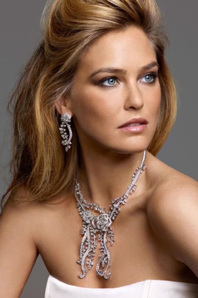 Le collier Rose de la nouvelle collection Piaget en jette !